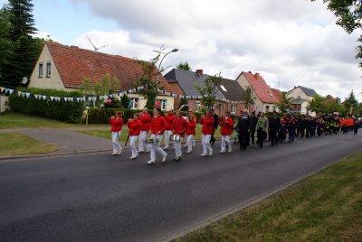 Foto zur Meldung: Amtswehrtreffen in Frehne 2012