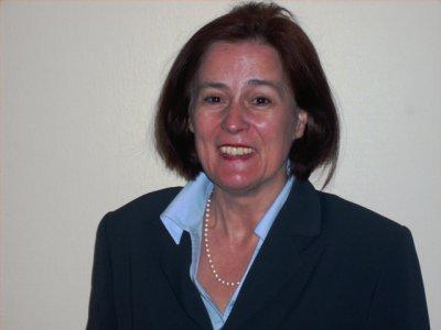 Foto zur Meldung: Bürgermeisterin-Sprechstunde