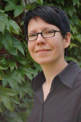 """Foto zu Meldung: Traumjob in der Heimat – Juliane Wutta leitet ab August das Kulturhaus """"Johannes R. Becher"""""""