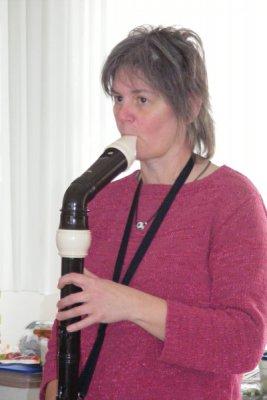 Vorschaubild zur Meldung: Abschied von Barbara Mölleken
