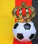 Foto zur Meldung: Weiter Fußball live im Oberneiser EM Studio
