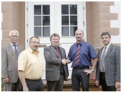 Vorschaubild zur Meldung: Wahl des Ortsbürgermeisters der Ortsgemeinde Zerf
