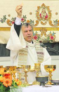 Vorschaubild zur Meldung: Verabschiedung Pastor Thomas Linnartz