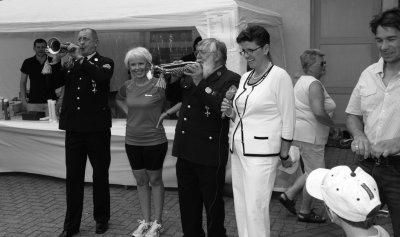 Foto zur Meldung: Sommerfest der Freiwilligen Feuerwehr Kaltensondheim – Die Höhepunkte