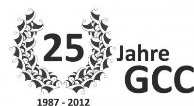 Foto zur Meldung: 25 Jahre GCC - Die größte Geburtstagsparty des Jahres
