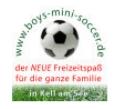 """Vorschaubild zur Meldung: """"Boys Mini  Soccer"""" - Anlage"""