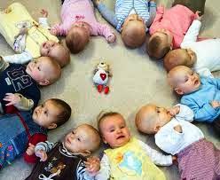 Foto zur Meldung: Was die Gemeinde unternimmt, um im kommenden Jahr jedem Kind einen Krippen- bzw. Kindergartenplatz zu garantieren!