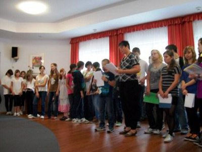 Foto zur Meldung: Sommerprogramm