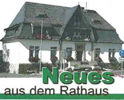 Foto zu Meldung: Bürgerbüro der Verbandsgemeindeverwaltung