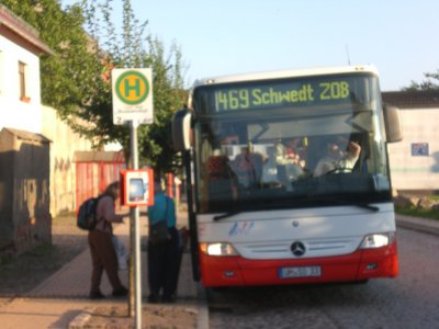 Veranstaltung zum UVG-Busfahrplan