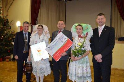 8. Landeswettbewerb um die schönsten und aktivsten Dörfer: Start für Suche nach dem Landessieger