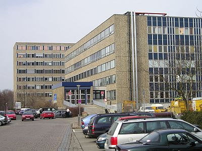 Foto zur Meldung: Erweiterter Service: Institut für Transfusionsmedizin in Potsdam erweitert Öffnungszeiten für Blut- und Plasmaspender
