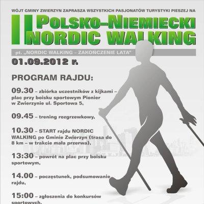 Foto zu Meldung: Nordic Walking in Zwierzyn