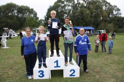 Foto zur Meldung: 3. Kinder- und Jugendsportfest der Stadt Wittstock