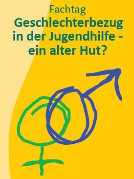 """Foto zur Meldung: Fachtag """"Geschlechterbezug in der Jugendhilfe - ein alter Hut?"""" in Roßwein"""