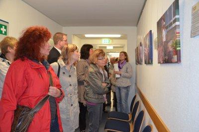 Aktionswoche zur Gesundheit und Pflege im Landkreis OSL informiert über zukunftsfähiges Wohnen und Leben