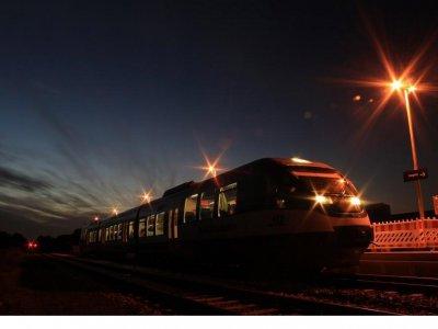 Foto zur Meldung: Reisen auf der Ostbahn