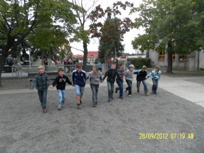 Foto zur Meldung: Erneut Sieger im Kreisfinale im Fußball
