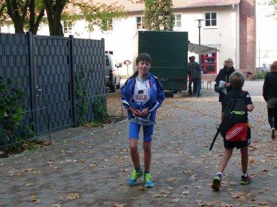 Foto zur Meldung: 59.Heidberglauf in Güstrow