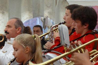 Foto zur Meldung: Oktoberfest in Zinndorf