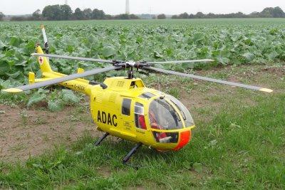 Foto zu Meldung: Flugmodelle können jetzt fliegen