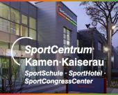 Foto zur Meldung: Besuch beim Fußball- und Leichtathletikverband Westfalen