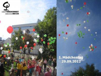 Foto zur Meldung: Erster Mädchentag im Landkreis Bautzen war ein voller Erfolg!