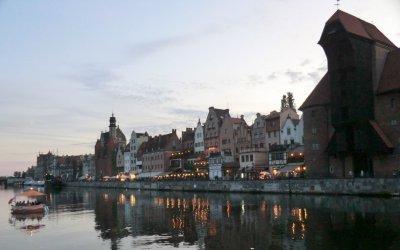 Foto zur Meldung: Magistrale Gdansk - Berlin integrieren