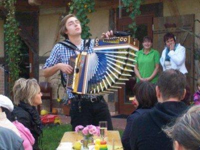 Foto zur Meldung: Oberlaubenfest