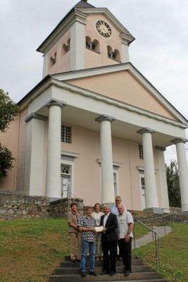 Foto zur Meldung: Schon 2013 sollen neue Glocken läuten