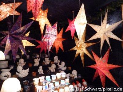 Foto zur Meldung: 10. Rehfelder Weihnachtsmarkt wird vorbereitet