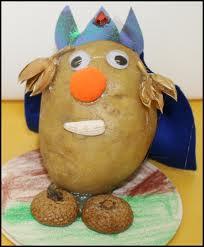 Foto zur Meldung: Kartoffelkönig gesucht!