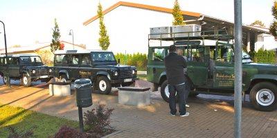 Foto zu Meldung: Safari - ein märkischer Reisebericht