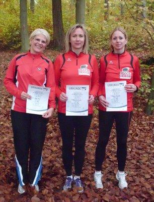 Foto zur Meldung: Landesmeisterschaften im Crosslauf 2012