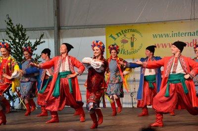 Folklorelawine rollt auch 2013 durch die Lausitz: Akquise der Gruppen angelaufen