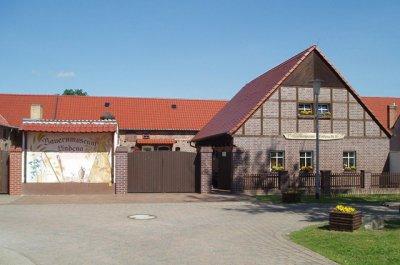 Foto zur Meldung: 25 Jahre Bauernmuseum 1987-2012