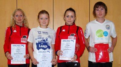 Foto zur Meldung: VR-Laufcup 2012 - Erfolgsgeschichte für den SC Laage