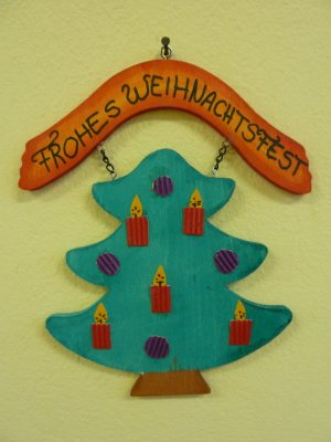 Foto zur Meldung: Weihnachtsprojektwoche