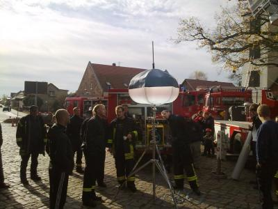 Vorschaubild zur Meldung: Tag der offenen Tür in Zehlendorf