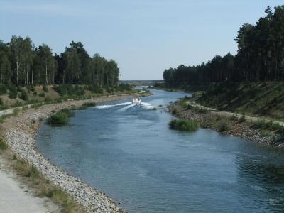2013 wird entscheidendes Jahr für das Lausitzer Seenland