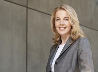 Foto zur Meldung: Linda Teuteberg: Leistungsschutzrecht dient der Meinungsvielfalt