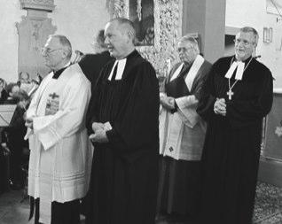 Foto zur Meldung: Kirchenjubiläum in Kaltensondheim