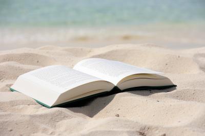 Foto zur Meldung: Die Lust am Lesen