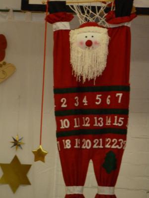 Foto zur Meldung: Weihnachtsfeier 2012