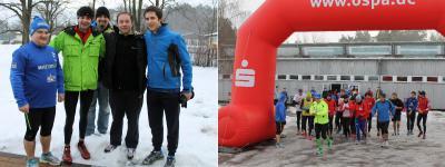 Foto zur Meldung: 5.OSPA Stadtlauf mit internationalem Flair