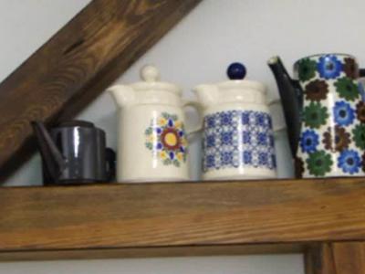 Foto zur Meldung: Gesucht wird Omas altes Küchenbüfett