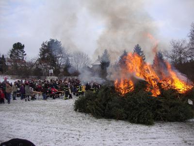 Bild der Meldung: 8. Knutfest in Birkenstein