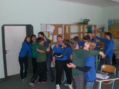 Foto zur Meldung: Freie Schule Rietschen erhält Anerkennung