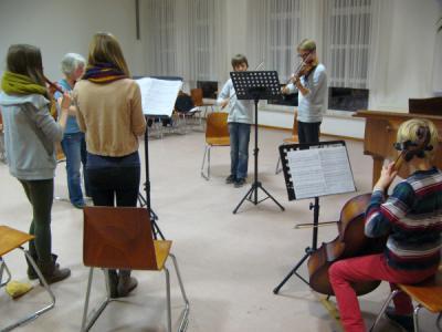 Musikschule Ludwigslust