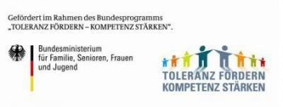 """Ideenwettbewerb zum Programm """"TOLERANZ FÖRDERN – KOMPETENZ STÄRKEN"""""""